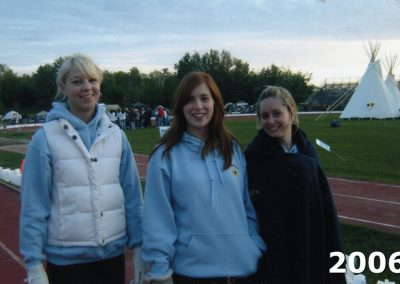 Relay for Life 2006
