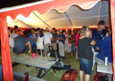 Beer tent KCOOTP 2012