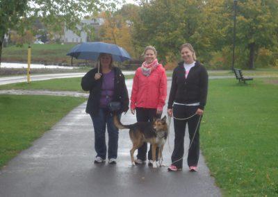 Temiskaming Fun Walk 2014