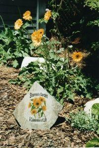 Shan's garden home Woodstock