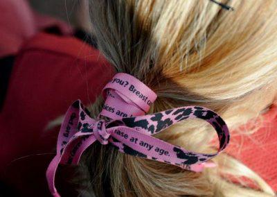 Team Shan Hair Ribbon Calgary 2011