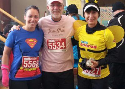 Stato's Haunted Hustle Runners