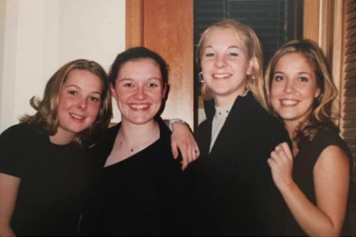 Kaylin, Amy Shelly, Shanna