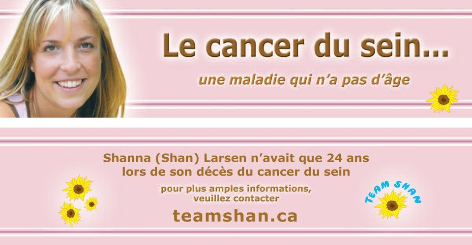 Team Shan Bookmark - French