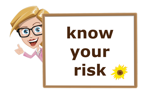 Know Your Risk Shanimation