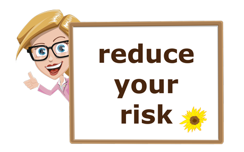Reduce your risk Shanimation